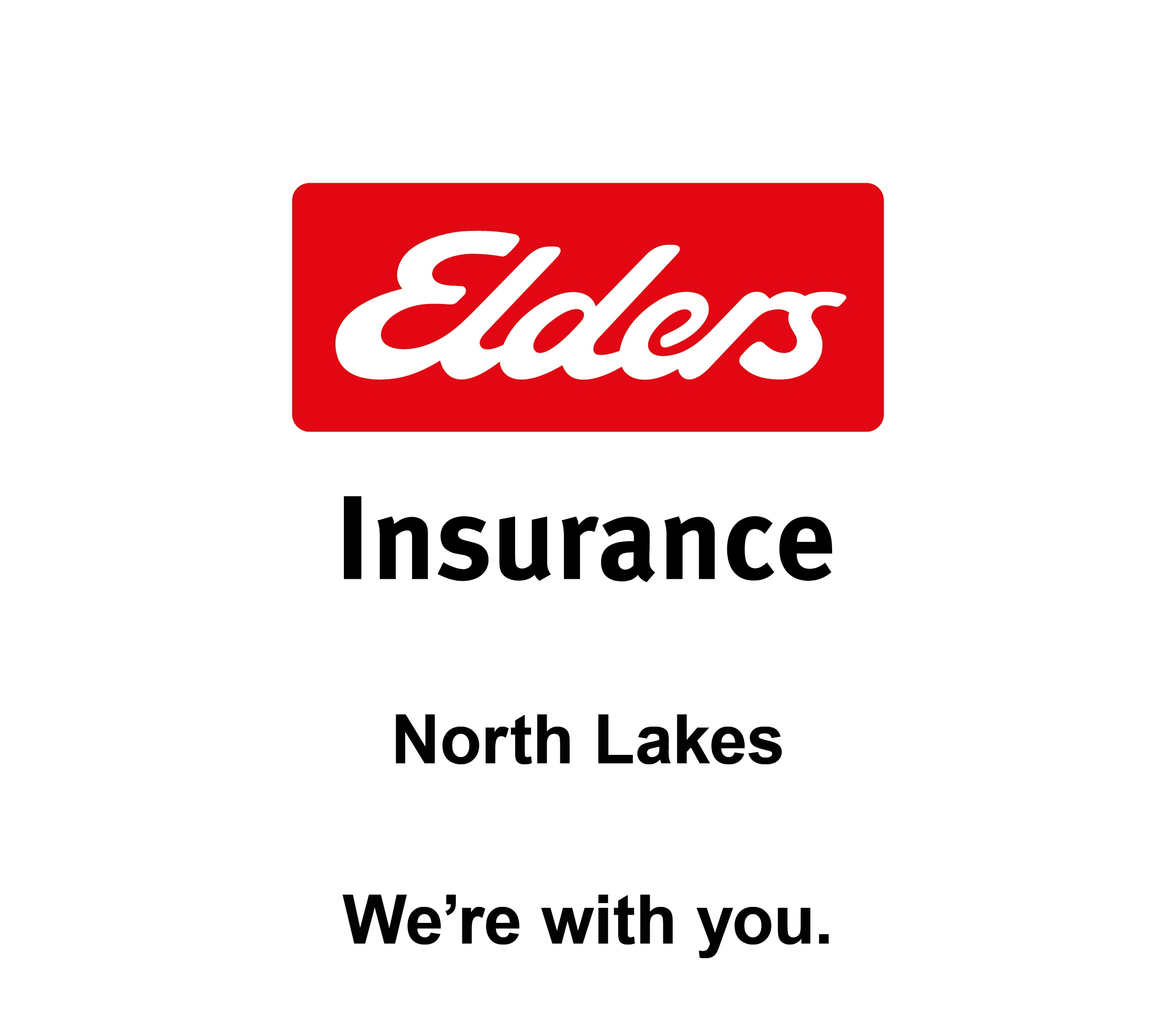Insurance North Lakes were with you